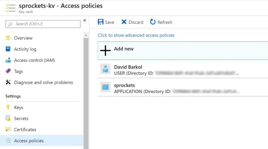 KeyVault-AccessPolicies-ClickSave